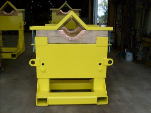 Jameson Custom Steel Fabrication