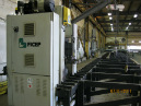 Jameson Steel Beam Line Equipment for custom steel fabrication